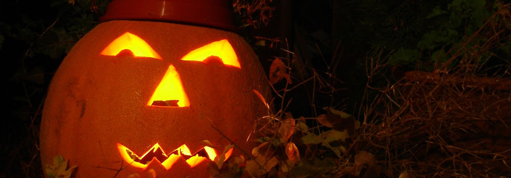Halloween/Allerheiligen – Hintergrundinformation