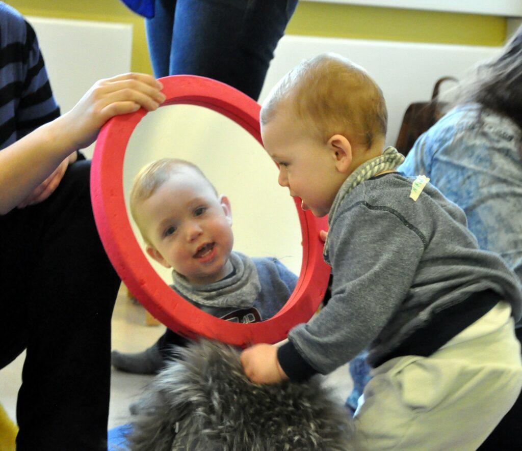 Wie Beobachtung hilft, das Kind besser kennenzulernen