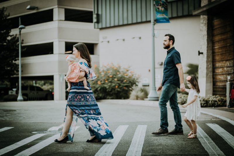 Vater sein heute: so bekomme ich Familie und Beruf unter einen Hut
